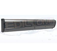Barriera d'aria Vortice Air Door AD - Dimensioni 900/1200/1500/2000