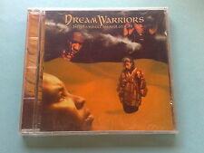 DREAM WARRIORS - SUBLIMINAL SIMULATION - CD NUOVO SIGILLATO (SEALED)