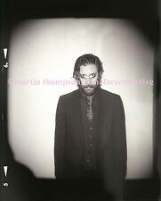 Quemaduras de luz negra edición limitada numerada exposición Fine Art Giclee imprime