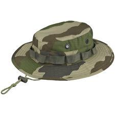 MFH GI Cappello Boonie Giungla Pesca Military Combat Cotone Ripstop CCE Camo