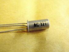 2x transistor ac121 PNP GERMANIO 20v 0,3a 0,9w 19300-153