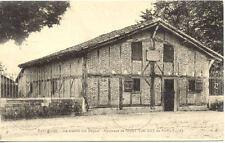 RANQUINE maison des DEPAUL SAINT-VINCENT-DE-PAUL