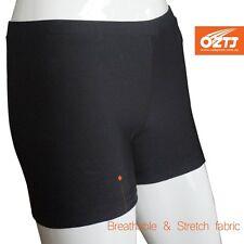 Netball Shorts Pants Boy Leg Tights