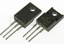 2SC3298 Original Pulled Toshiba Transistor  C3298