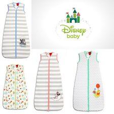 Disney Baby Sleep Bags Mickey Woodland Minnie Pooh Bear Tog 1.0  20- 23 deg C