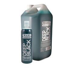 Wahl Deep Black Shampoo 15:1 Super Concentrate