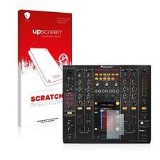 upscreen Scratch Shield Protection d'écran Pioneer DJM 2000 Nexus Film