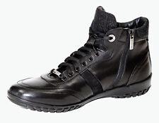 Dino Bigioni  Leather Italian Boots Winter Collection NEW Sizes 5,6,7,8,10,12