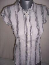 LEVI'S CHEMISIER Femme coton neuf taille S ou M ou L coloris gris