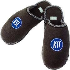 Pantoffeln Gr. 37/38 - 45/46 KARLSRUHER SC KSC NEU