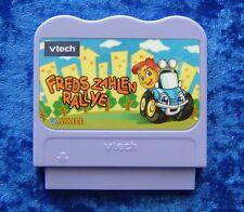 Freds Zahlen Rallye, vtech V.Smile Spiel