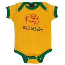 Rastafari - Rasta Baby Infant One Piece
