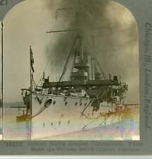 Wsa4322 Keystone 16259 British Battle Cruiser Indomitable D