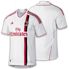 NWT~Adidas AC MILAN Italy Serie A Futbol Soccer Shirt Football Jersey~Men Sz XL~