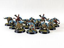 Blood Bowl Teams - Full Range - Games Workshop - Painted upon Purchase (PUP)