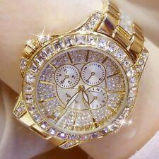 Watch Women Fashion Quartz Watch Lady Diamond Wristwatch Ladies Gold Jewelry