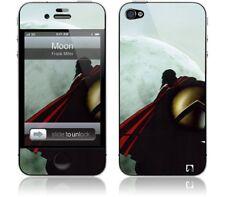 Gelaskin Gelaskins iPhone 4 Frank Miller 300 Moon