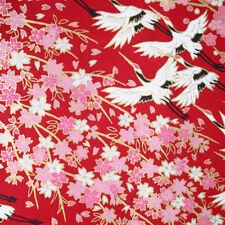 Japonesa Artesanal Telas De Papel Washi Chiyogami Origami - 630 Mm x 945 mm