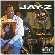 Jay-Z : Jay-Z Unplugged CD (2002)