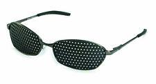 Metall-Rasterbrille - verschiedene Raster- 420-LA