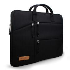 Anti-scratch  Business Bag Handbag Briefcase for Macbook Pro A1989/A1990