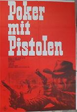 Poker con Pistole George Eastman Locandina del film å