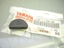 ORIGINAL YAMAHA CAM SHAFT OIL SEALING PLUG CYLINDER HEAD VALVE COVER XS 750 850