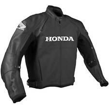 Giacca in pelle Honda Motorrad giacca sportiva Moto da corsa di pelle IT