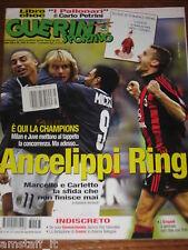 GUERIN SPORTIVO 2003/43=FILM CAMPIONATO=NEDVED=SHEVCHENKO=BOBO GORI=VALENCIA=