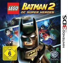 Nintendo 3DS Spiel - LEGO Batman 2: DC Super Heroes (mit OVP)