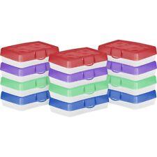 Storex Pencil Case, (Box of 12)