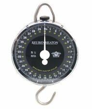 Reuben Heaton Fishing Scales (Specimen Hunter 120lb & 60lb)