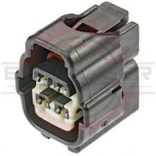4 Way Connector Plug for Toyota & Subaru Oxygen Sensor, 90980-10869
