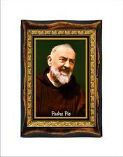 Padre Pio - Saint Pio - San Pío - Saint Pie - Sao Pio - Pater Pio - Father Pio