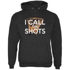 I Call the Shots Basketball Mens Hoodie