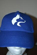 SIBERIAN HUSKY HEAD PERSONALISED BASEBALL CAP HAT SLED  DOG DOGS HUSKIES MUSHER