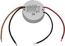 LED Trafo Unterputz Netzteil 12V, 12W, 1A