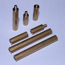 Distanzbolzen Abstandshalter Auswahl:M3 / M4 x 7 15 20 30 50 mm Sonderwünsche *