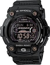 Casio G-Shock GW-7900B-1ER Armbanduhr für Herren, Solar, schwarz