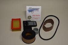 Wartungssatz passend zu Stihl TS400 TS 460 TS760 Filter Keilriemen