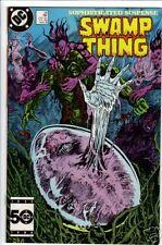 Swamp Thing #39 1982-1996 Alan Moore