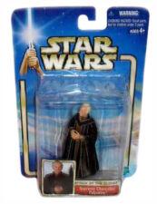 Hasbro Star Wars: Episode 2 - Supreme Chancellor Palpatine Action Figure