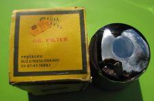 SUZUKI 1985-87 GSX-R750 GV700 VS700 GV1200 Madura Oil Filter p/n 16510-05A00C