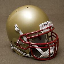 BOSTON COLLEGE EAGLES Authentic GAMEDAY Football Helmet NOVEMBER 6, 2004