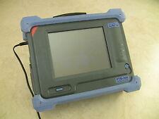 EXFO FTB-300-D2M1N2 Universal Test System Mainframe