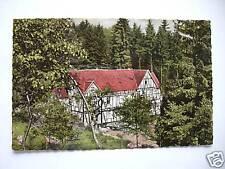 AK Freudenberg Siegerland 1960 Haus Hubertus