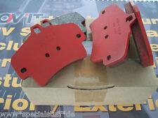Bremsbelag Bremsbeläge für alle MOVIT 4 Kolben Bremssättel Bremssattel Brembo