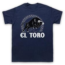 El toro español Toro España Retro Fresco Cultura Animal Niños Camiseta Para Hombre Mujer