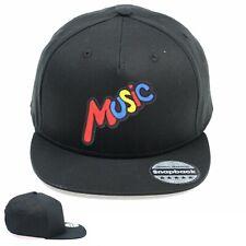 Old Skool Bucket Hat Cap ACIDO Musica Retrò Rave Dj Bush DANCE FESTIVAL CASA PESCE