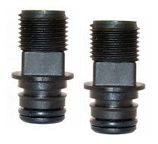 Pompa babordo adattatori 1 pr Jabsco Flojet 1.3cmbsp 2038-1000
